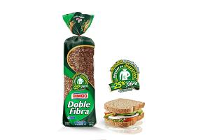pan de trigo integral bimbo