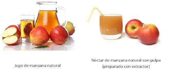 Jugo-Néctar