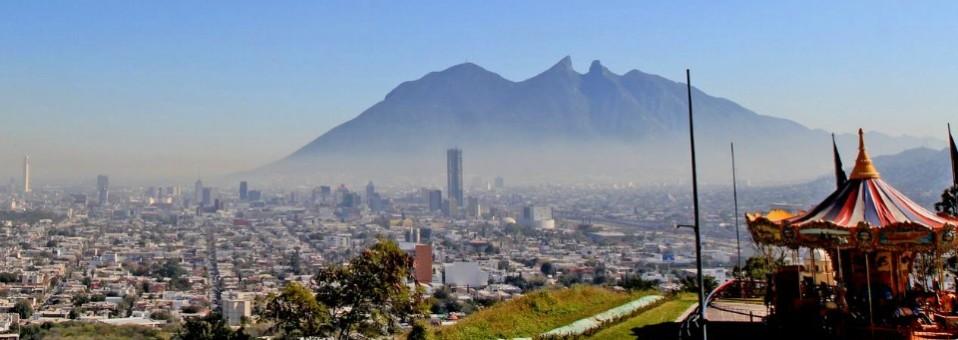 Sólo 26% de población en Monterrey dice respirar buena calidad del aire