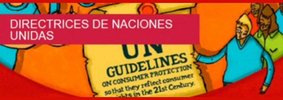Declaración conjunta de consumidores de América Latina y el Caribe