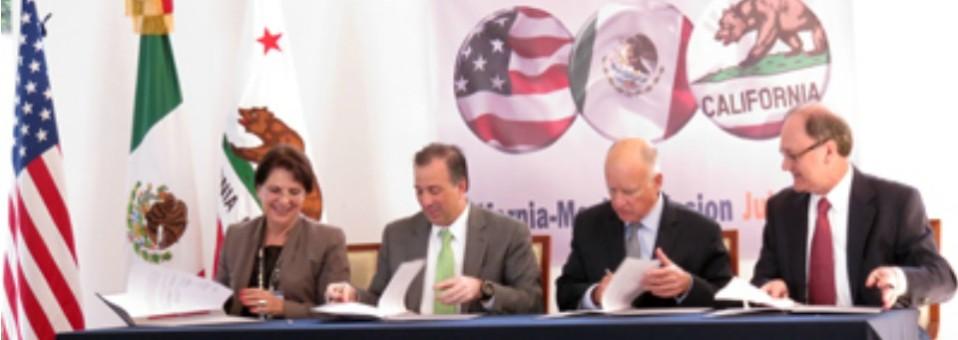Piden organizaciones civiles resultados del convenio firmado con California