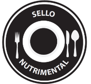 sello nutrimental corto