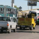 Evalúan usuarios transporte público en León, Guanajuato