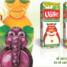 Radiografía de… productos que podrán publicitarse en horarios infantiles