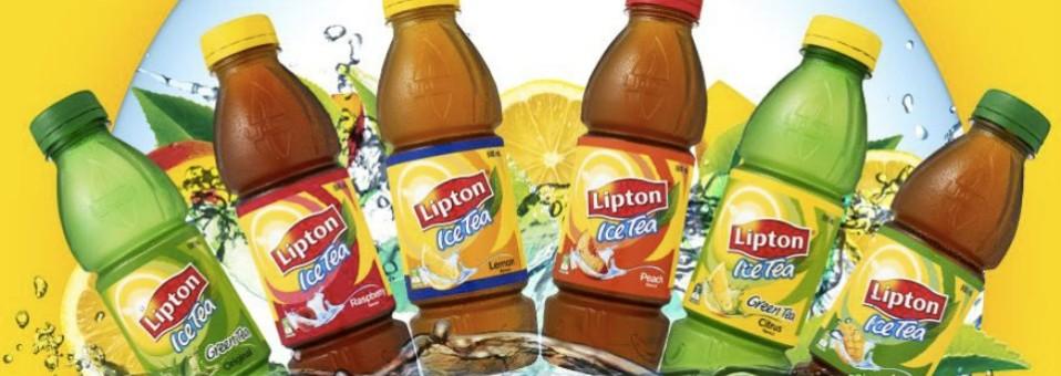 Radiografía de… Lipton Ice Tea (600 ml., 2½ vasos aprox.)