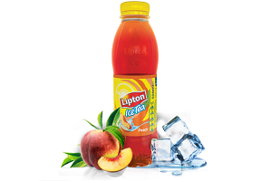 lipton_peach