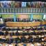 Preocupa a actores sociales resultados de la Segunda Conferencia Internacional de Nutrición (CIN2)