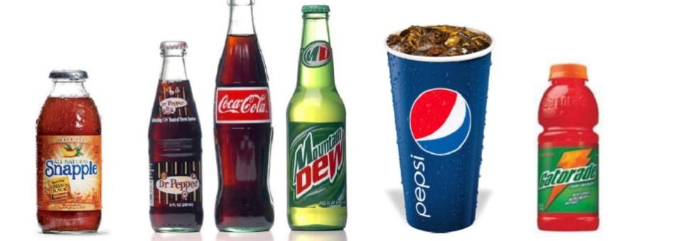 Encabeza México muertes atribuibles al consumo de bebidas azucaradas
