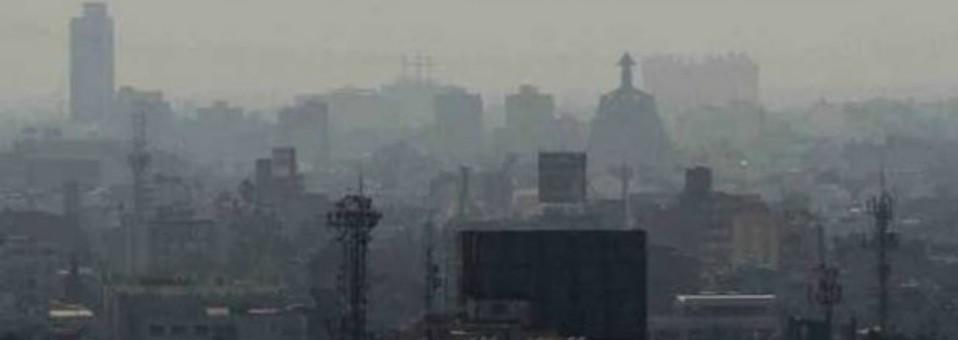 """Promueven autoridades """"Respira"""": Nuevo Índice Nacional de Calidad del Aire"""