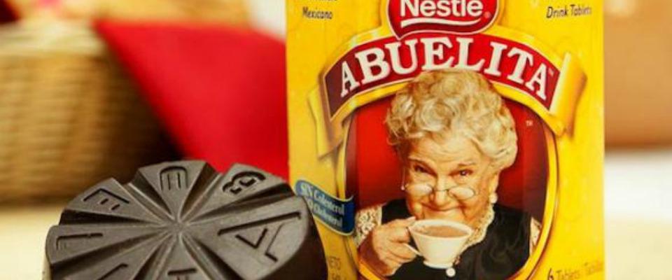 Radiografía De Chocolate Abuelita De Nestlé 250 Ml Una
