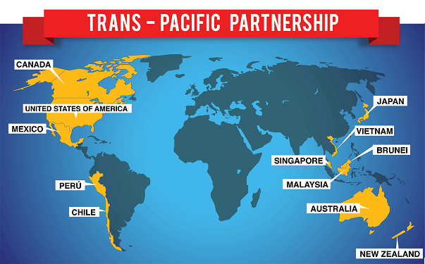TPP-partners