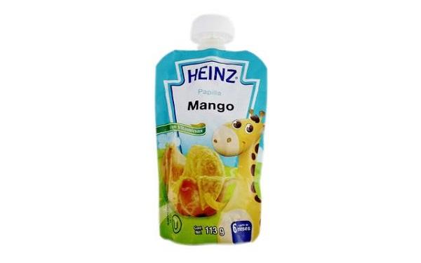 HeinzPapillaMango