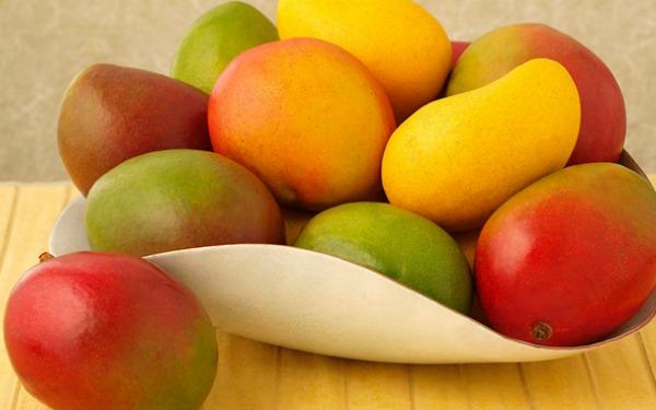 10 beneficios del mango para la salud