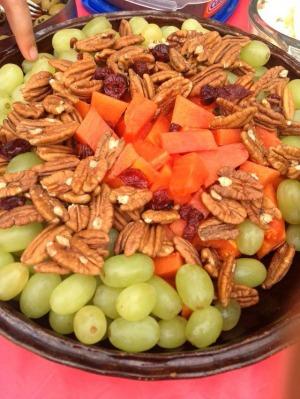 CR-10 ensalada de frutas con nuez-3