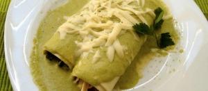 chile-poblano-enchiladas