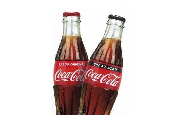 e1430bcc47 Radiografía de... Nueva Coca-Cola Sin Azúcar (600 ml) - El Poder del ...