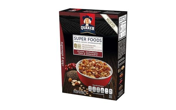 cual es el cereal mas saludable en mexico