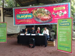 Presentación #RetoTlacoyo