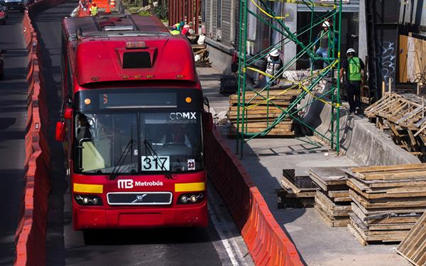 Ampliación de la Línea 3 del Mtetrobús