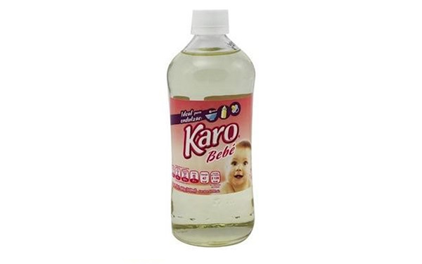 Jarabe Karo Bebé