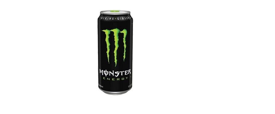 Radiografía de... Monster Energy (473 ml., un bote) - El Poder del ...